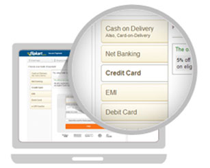 Hsbc credit card online payment options india