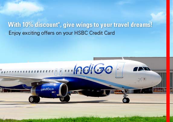 Goindigo discount coupons